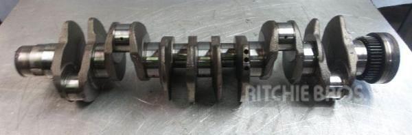 Volvo Crankshaft Volvo D6D 04254926C38
