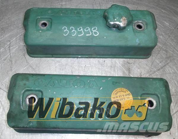 Volvo Cylinder head cover Volvo TD73KCE 1285
