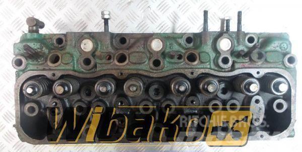 Volvo Cylinder head Volvo TD45