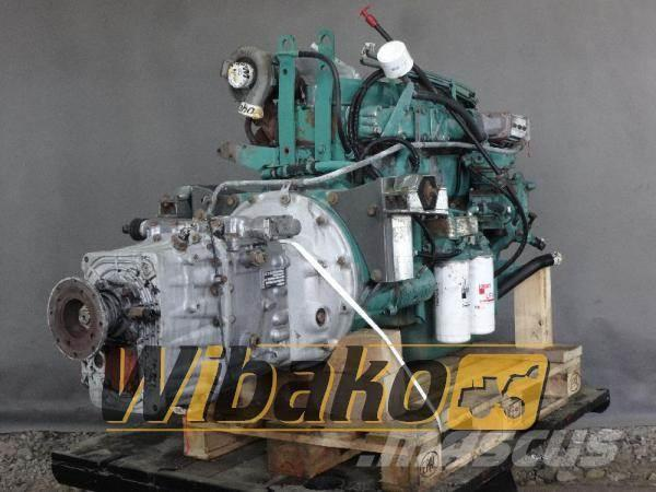 Used Volvo Engine Volvo D6b250 Engines For Sale Mascus Usa