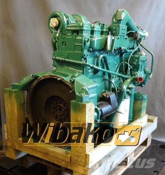 Used Volvo Engine Volvo Td103es Engines For Sale Mascus Usa
