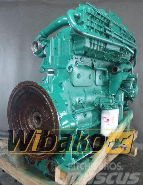 Volvo Engine Volvo TD122KAE