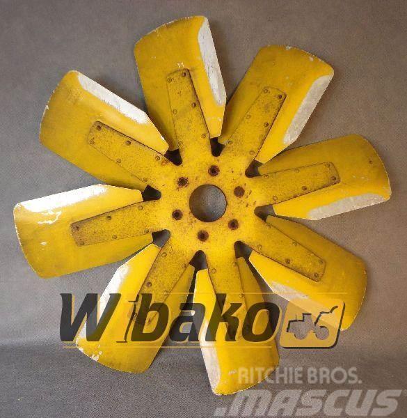 Volvo Fan / Wentylator Volvo 15429523 5709W839