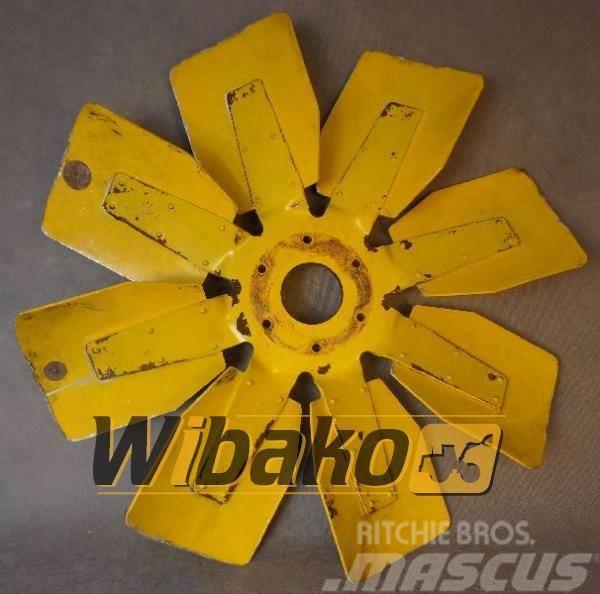 Volvo Fan / Wentylator Volvo 476977P04 5709W532