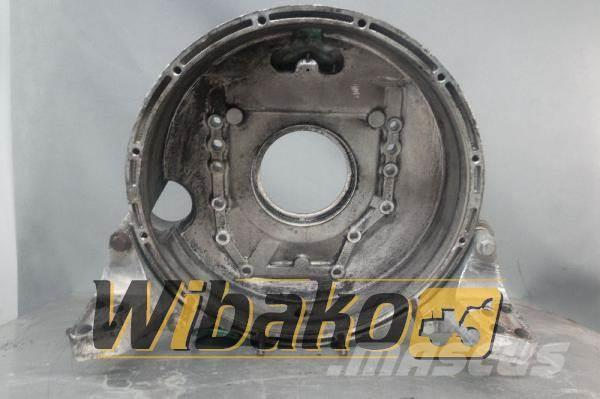 Volvo Flywheel housing Volvo D12D