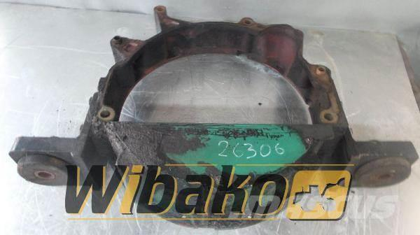 Volvo Flywheel housing Volvo D7