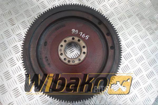 Volvo Flywheel Volvo D5D EBE2 3511813/VOE20405650