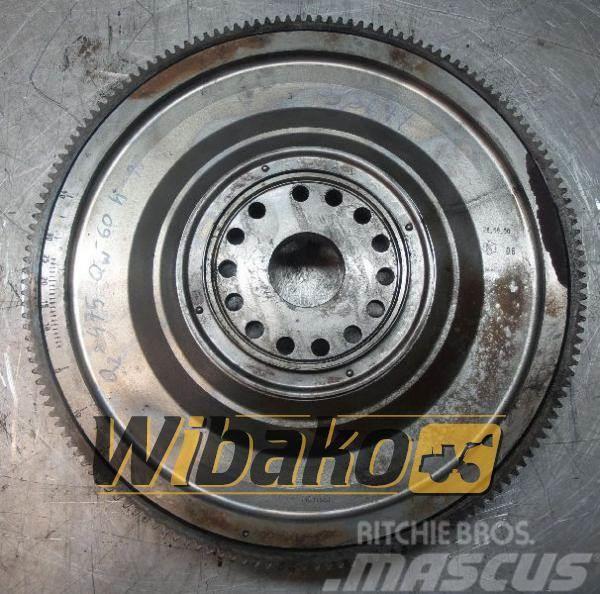 Volvo Flywheel Volvo TD122 11031833