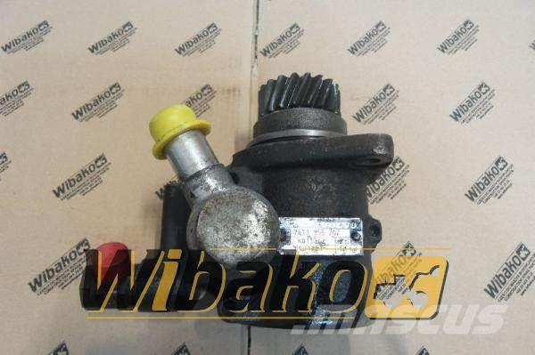 Volvo Gear pump Volvo 7673955202