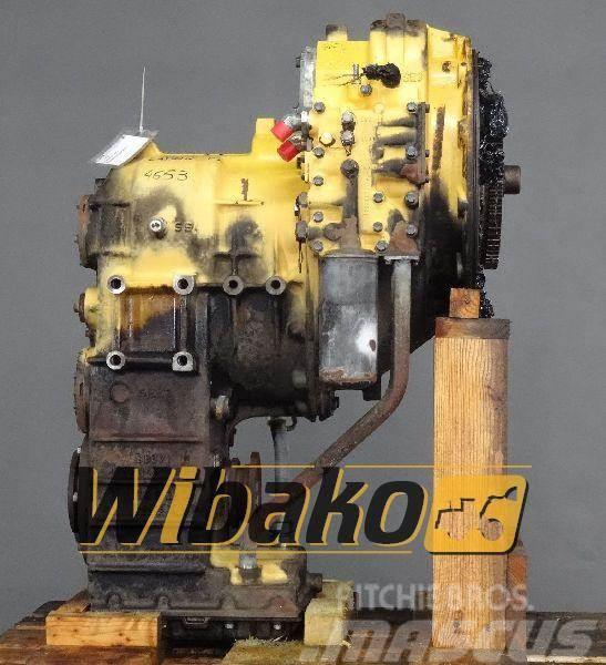 Volvo Gearbox/Transmission / Skrzynia biegów Volvo HT 90