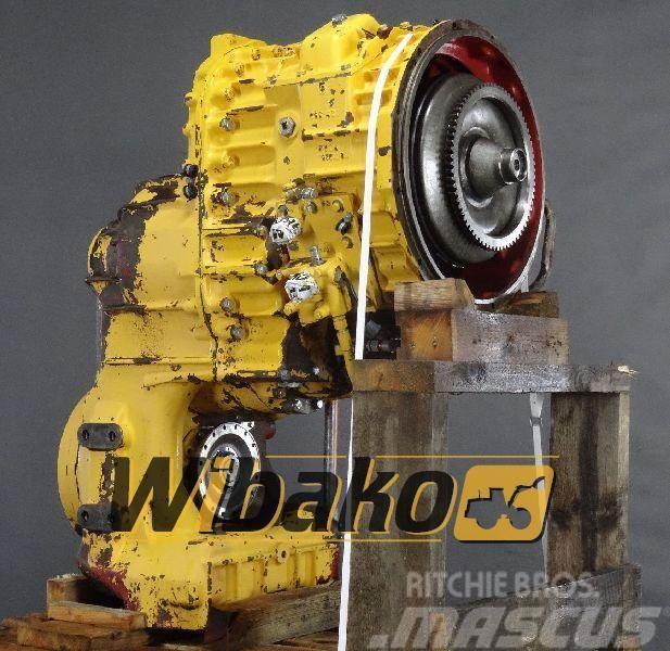 Volvo Gearbox/Transmission / Skrzynia biegów Volvo HT201