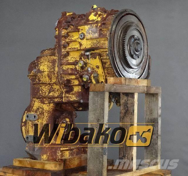 Volvo Gearbox/Transmission / Skrzynia biegów Volvo 30832