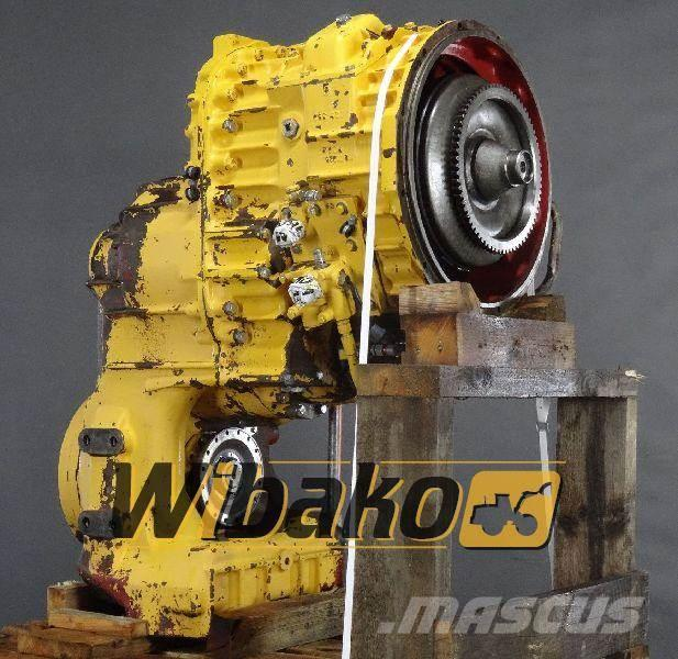 Volvo Gearbox/Transmission Volvo HT201 30866