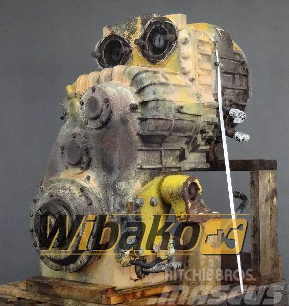 Volvo Gearbox/Transmission Volvo HTE300 22503