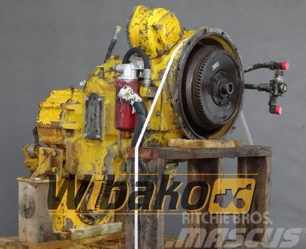 Volvo Gearbox/Transmission Volvo BM4500 30814