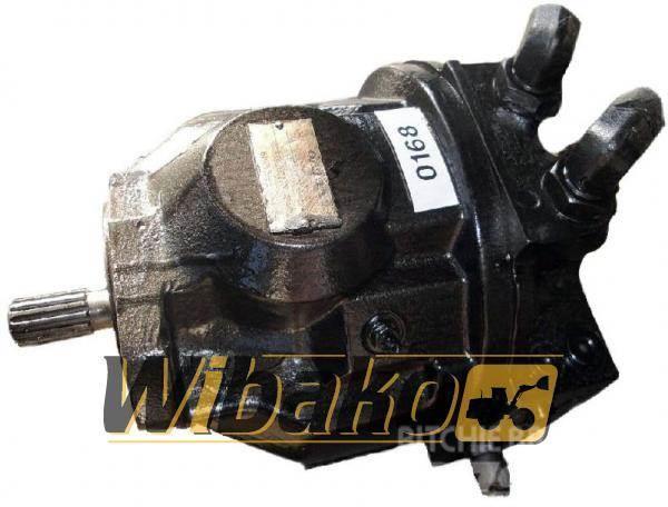 Volvo Hydraulic pump / Pompa hydrauliczna Volvo 01225164