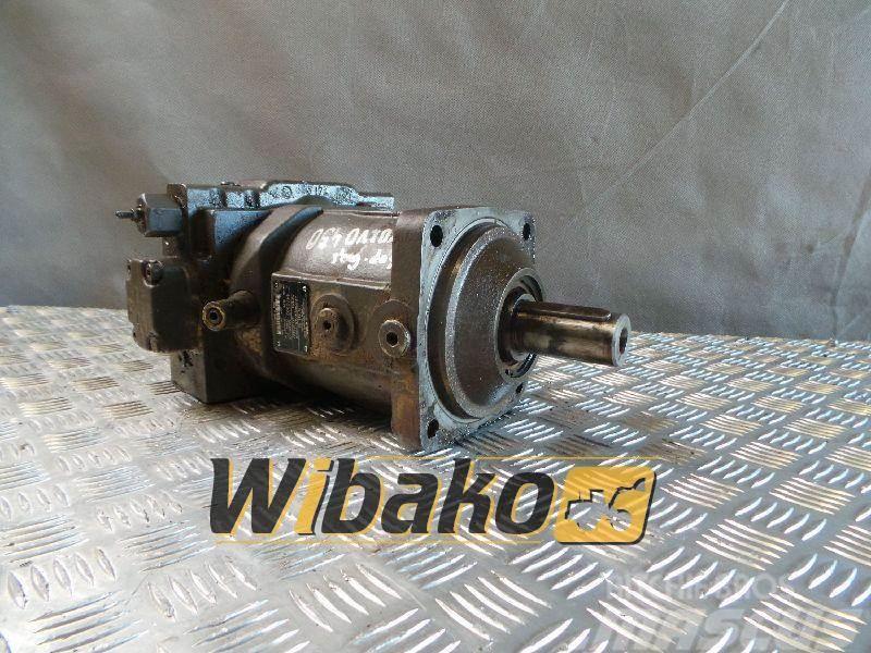 Volvo Hydraulic pump / Pompa hydrauliczna Volvo 14343116