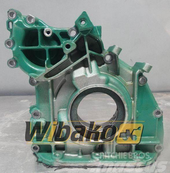 Volvo Hydraulic pump Silnika Volvo D6E