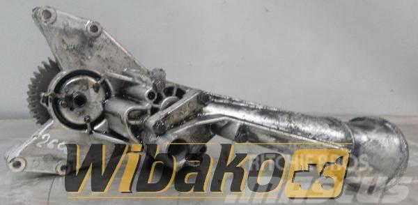 Volvo Hydraulic pump Silnika Volvo D12D 817079