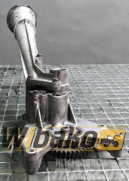 Volvo Hydraulic pump Silnika Volvo D12C