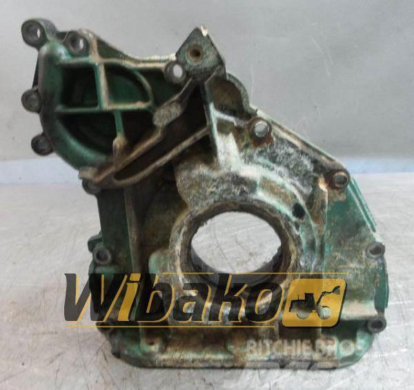 Volvo Hydraulic pump Silnika Volvo D6D R-843/R-844
