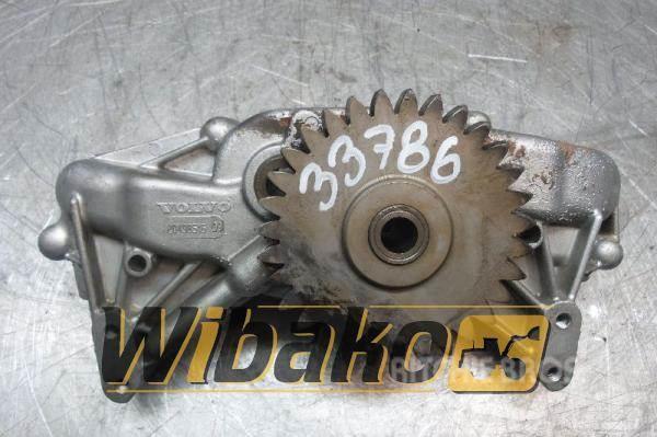Volvo Hydraulic pump Silnika Volvo D13A440 2049851609
