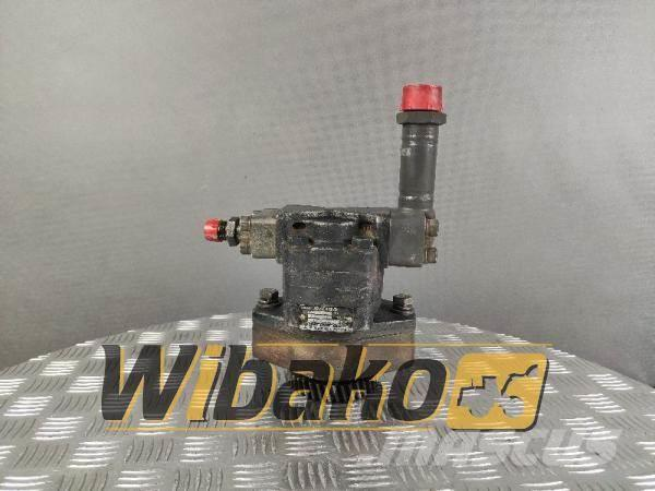 Volvo Hydraulic pump Volvo 190514 01230