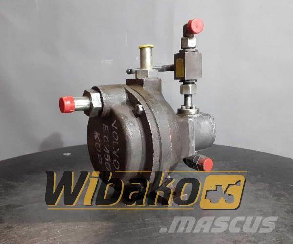 Volvo Hydraulic pump Volvo EC150