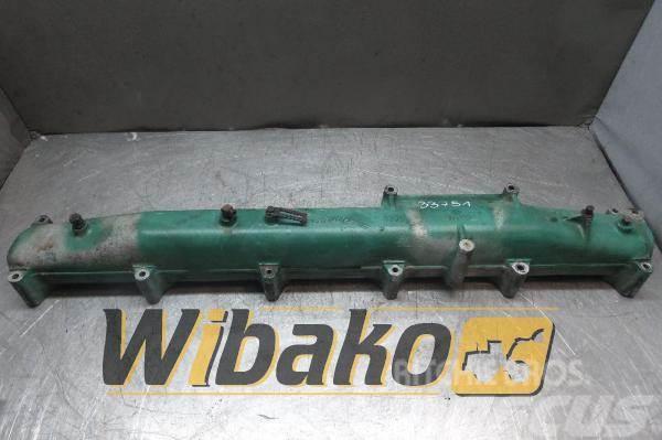 Volvo Intake manifold Volvo D16 1543561