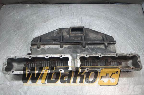 Volvo Intercooler Volvo TD63ES 848551/849430