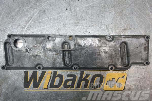 Volvo Obudowa chłodnicy oleju Volvo D16 1543488