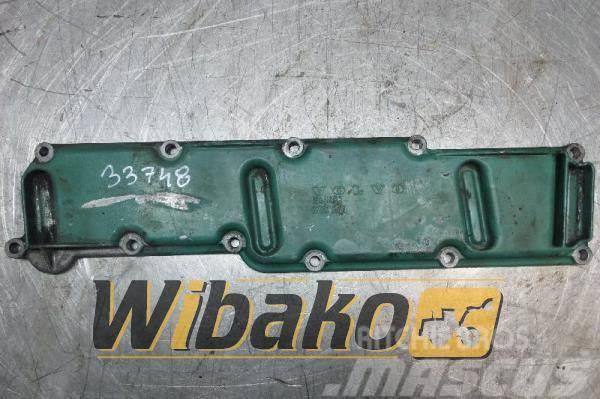 Volvo Obudowa chłodnicy oleju Volvo D16 1543486