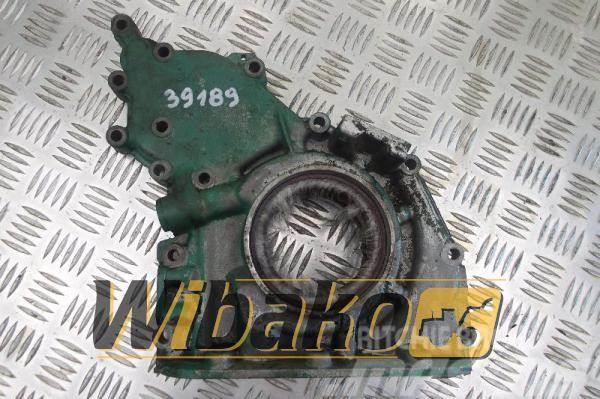Volvo Oil pump Engine / Motor Volvo D5D EBE2 1013/VOE216