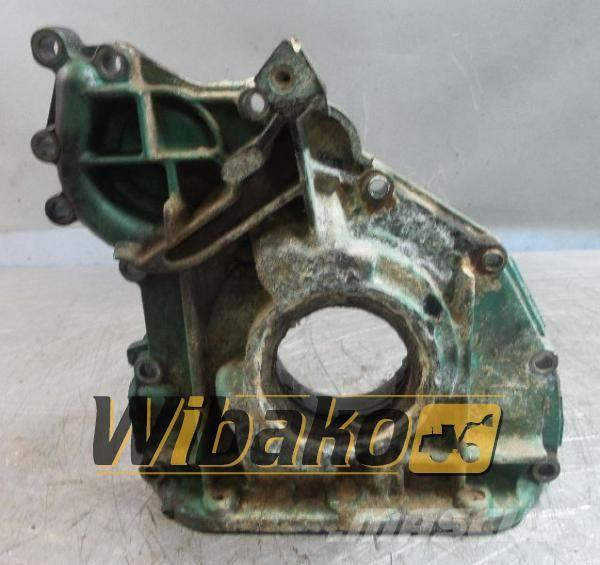 Volvo Oil pump Silnika Volvo D6D R-843/R-844