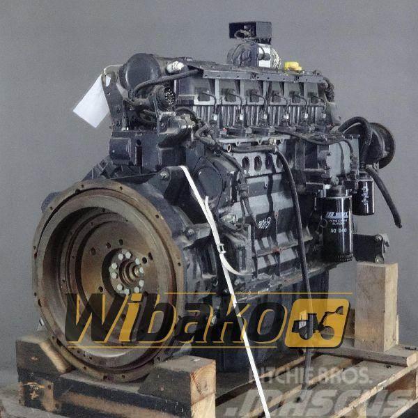 Volvo Penta Engine / Silnik spalinowy Volvo Penta TAD733