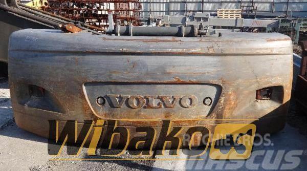 Volvo Przeciwwaga (obciążnik) Volvo EC460