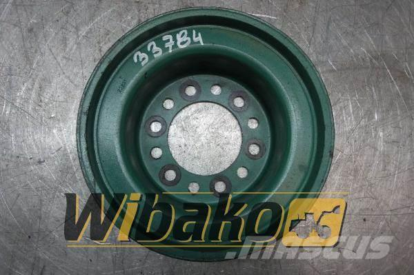 Volvo Pulley Volvo D13A440 20799474