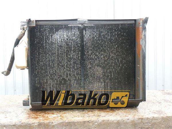 Volvo Radiator for excavators for Volvo EC450