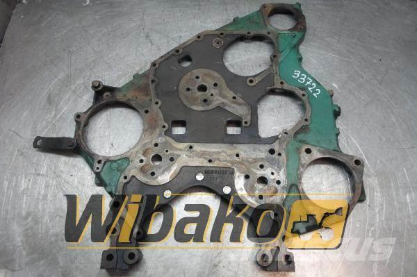 Volvo Rear gear housing Volvo D16 1000981