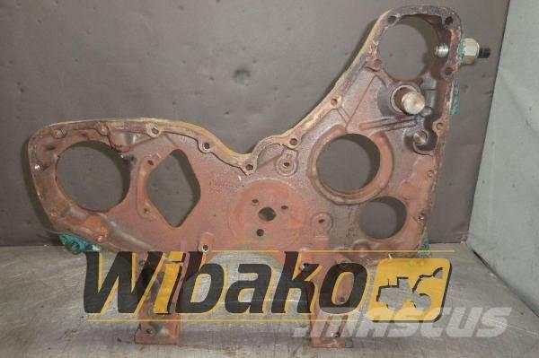 Volvo Rear gear housing Volvo TD73KHE 1000709