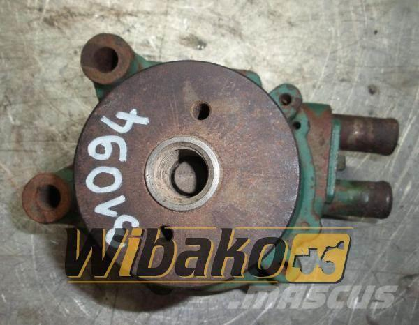 Volvo Water pump Volvo 11030741-1/11031121-0