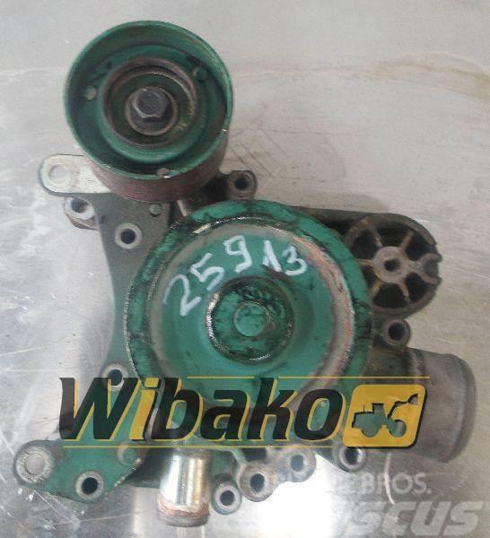 Volvo Water pump Volvo D7E 04901740