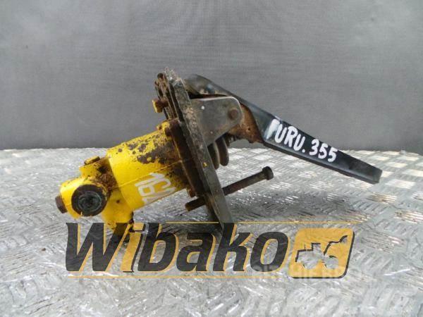Wabco Break pedal Wabco