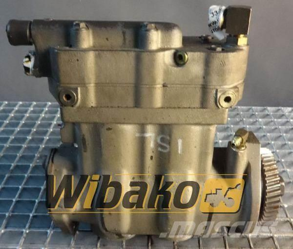 Wabco Compressor / Kompresor Wabco 4115165000 3976374