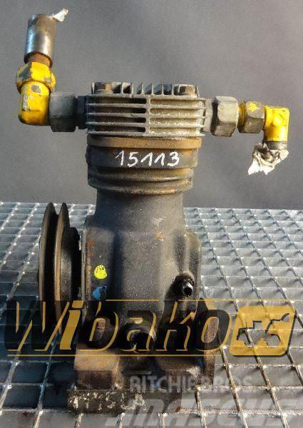 Wabco Compressor / Kompresor Wabco 4111410010