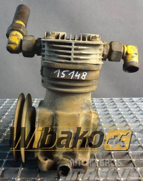 Wabco Compressor / Kompresor Wabco 411140