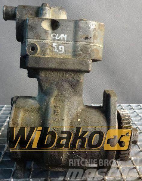 Wabco Compressor / Kompresor Wabco 1003 3936808