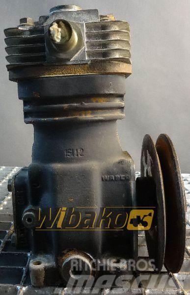 Wabco Compressor / Kompresor Wabco 3801 4111410020
