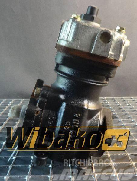 Wabco -compressor-kompresor-4697-9111410010 - Engines, Year of