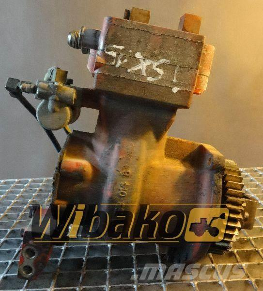 Wabco Compressor / Kompresor Wabco 0322 9111535100